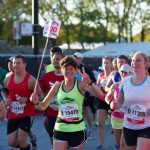 Should You Follow a Race Pace Group?