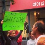 31 New Marathon Race Signs: Ideas for All The Funny You Need