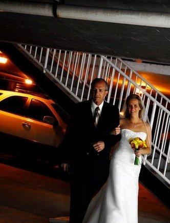 worst wedding story