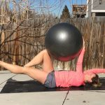 Stability Ball Workout: Full Core Focus for Stronger Running