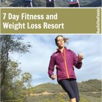 Fitness and Weight Loss Resort: Lessons From A First Timer