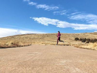 running easy