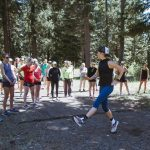 Wilder Running and Writing Retreat: Experience and Review
