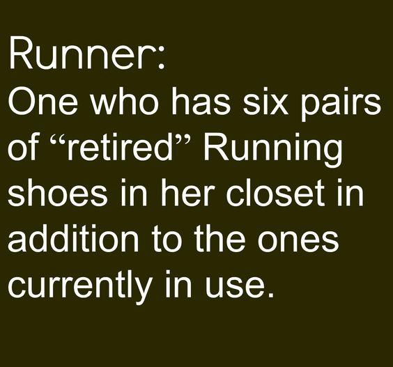 runner meme