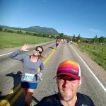 Steamboat Springs Half Marathon Review and Race Report