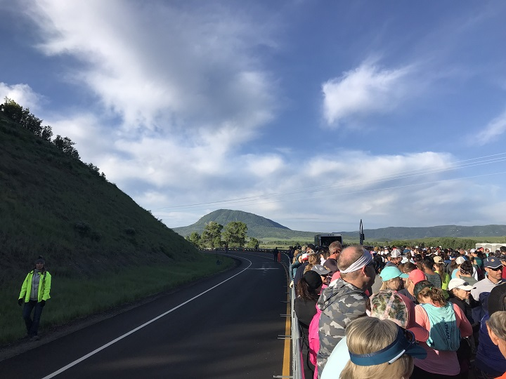 Steamboat Springs marathon review