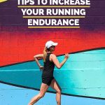 running endurance tips