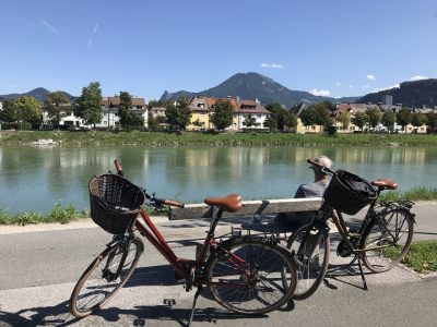 austria biking