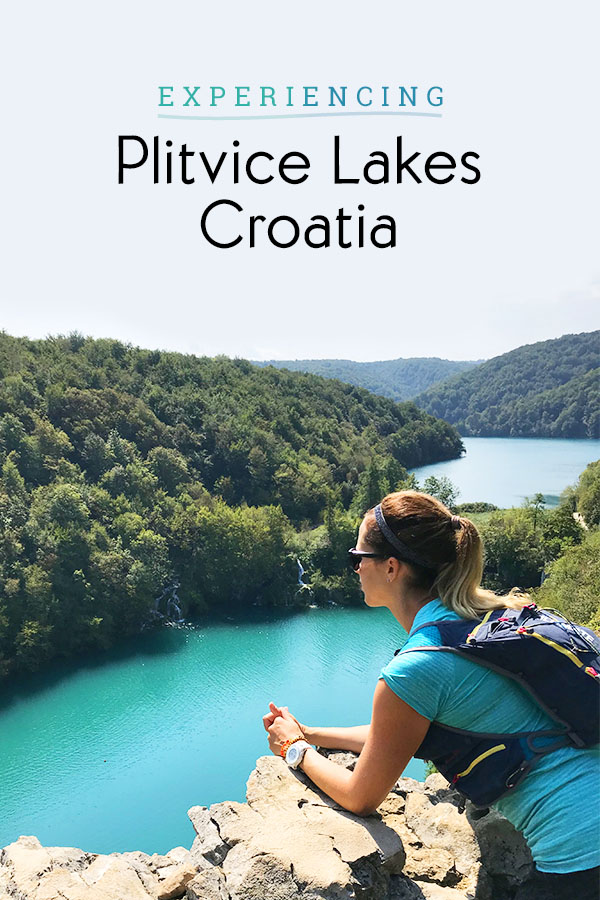 Plitvice Lakes Tips