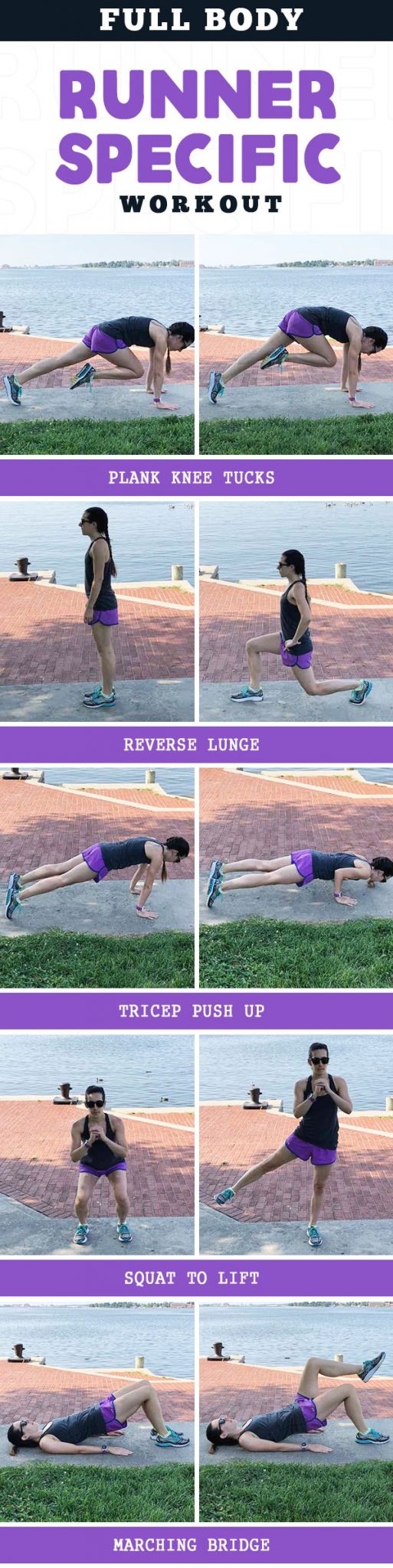runner strength training