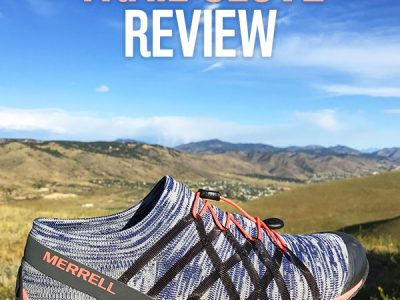 Merrell Trail Glove Review