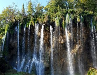 Secrets to Plitvice Lakes + Zagreb, Croatia