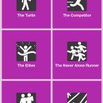 runner types