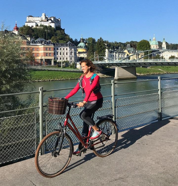 biking salzburg