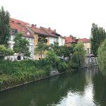 Slovenia: Ljubljana and Lake Bled