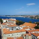 Croatia Travel: An Active Adventurers Guide to Zadar, Plitvice and Zagreb