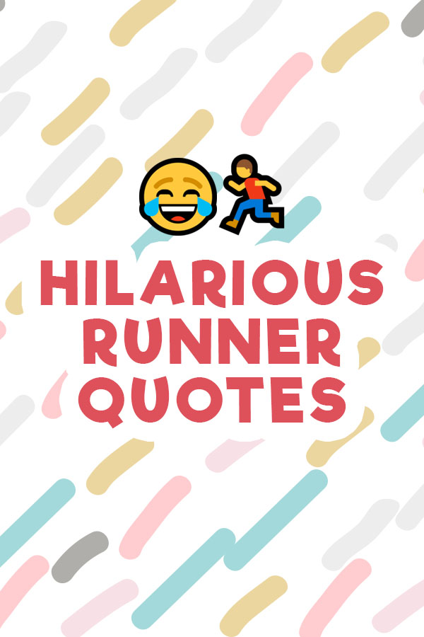 funny runner quotes
