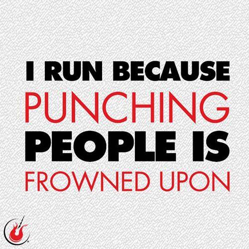 run quotes