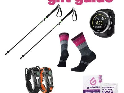 Trail Runners Gift Guide