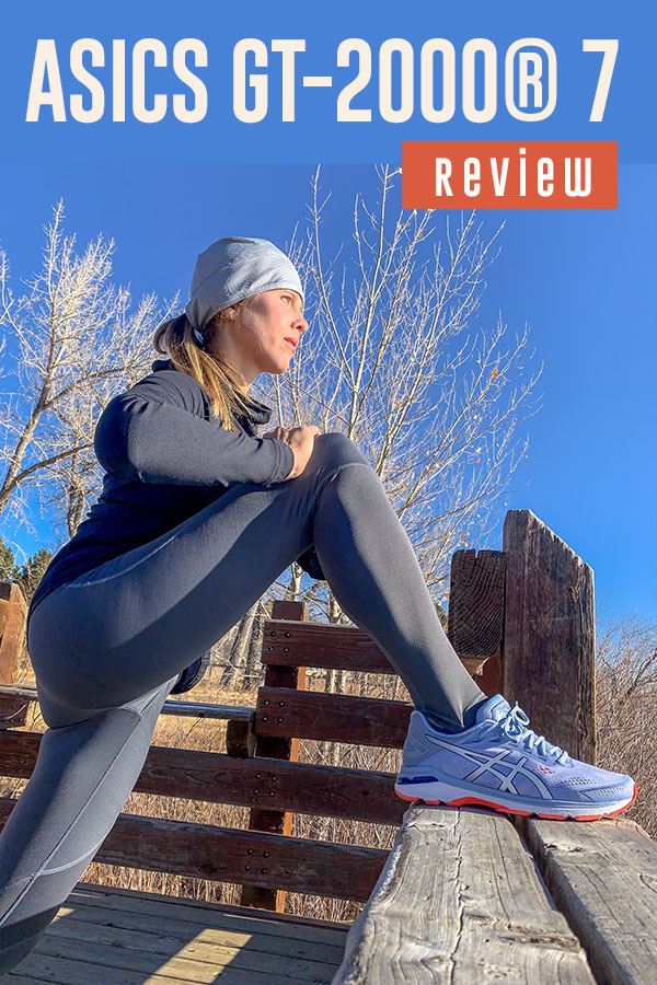 ASICS GT-2000 Review