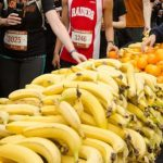 Runner Pays $410 for Banana