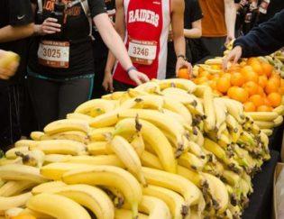 race banana