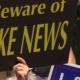 Funny fake news
