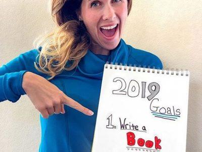running book author