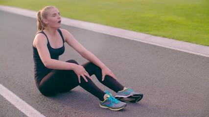Dead Legs Syndrome Strikes Again - RunToTheFinish