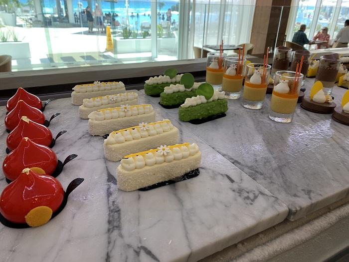 Le Blanc Desserts