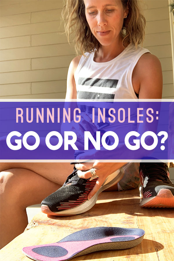 running insoles