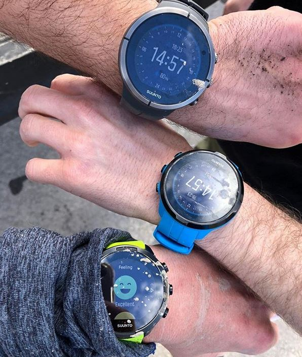 Suunto watch reviews