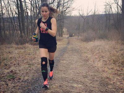 knee pain runner