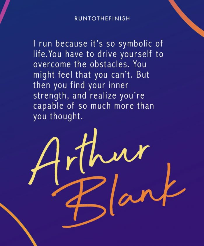 quotes about running