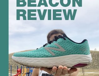New Balance Beacon Review