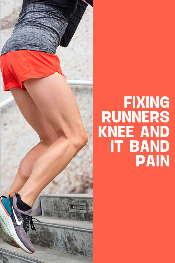 runners knee exercsises
