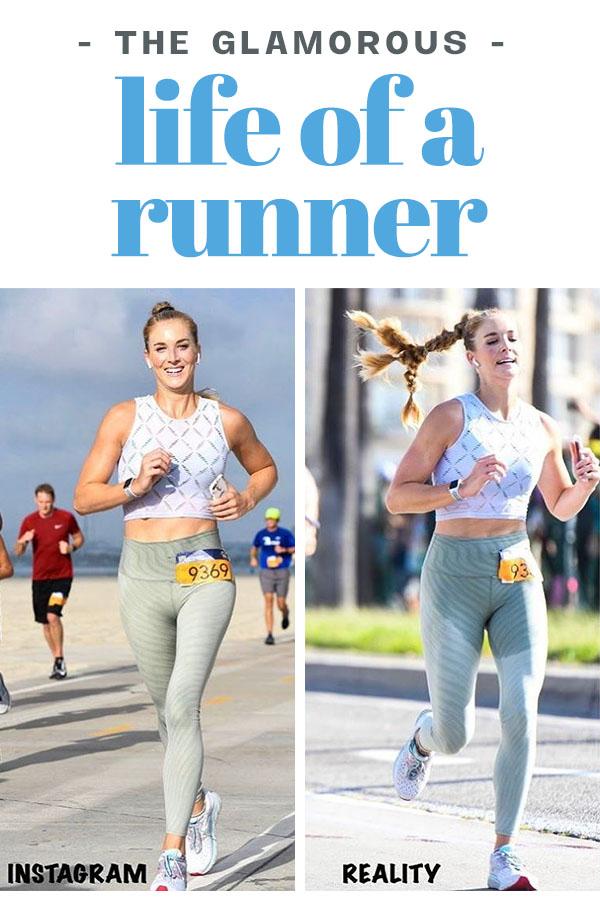runners life