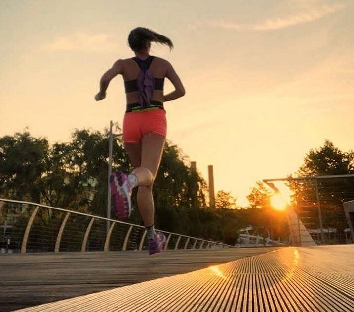How to avoid Female Athlete Triad