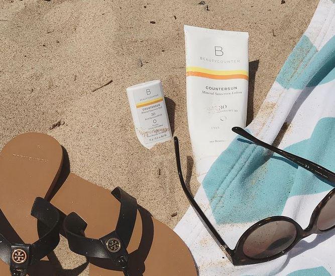 best sport sunscreen