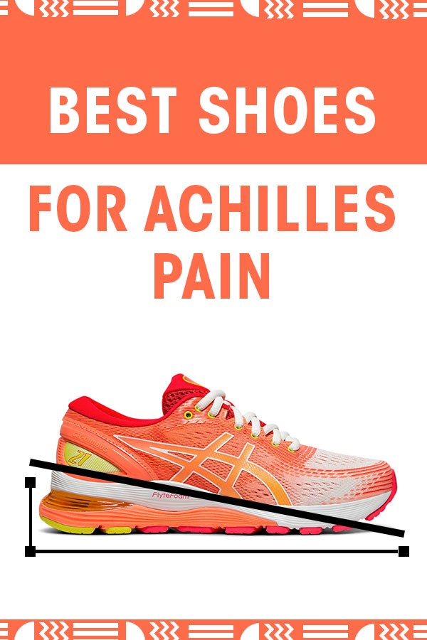 running shoes for achilles