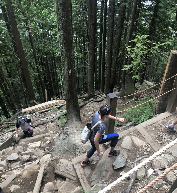 Grouse Grind Hike Tips