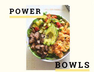 high protein dinner