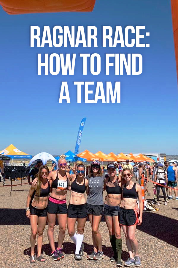 find ragnar team