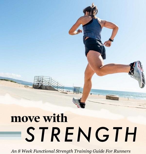 runner strength