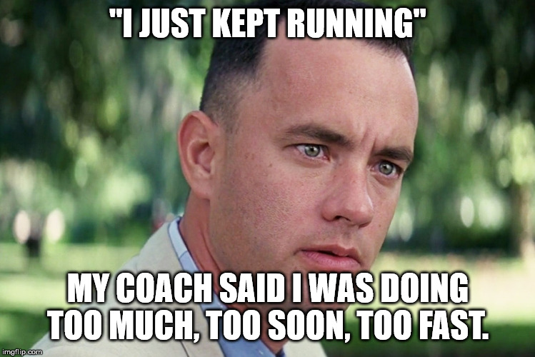 get a coach
