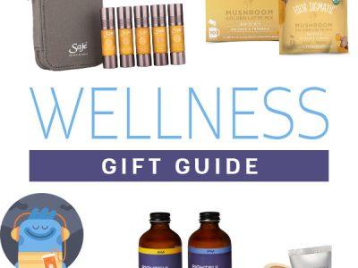 wellness gift guide