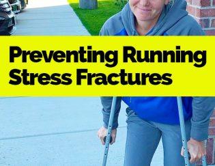 foot stress ffacture
