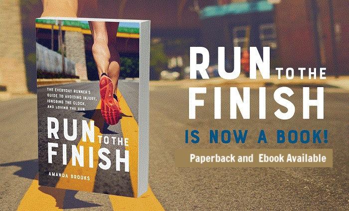 online running book