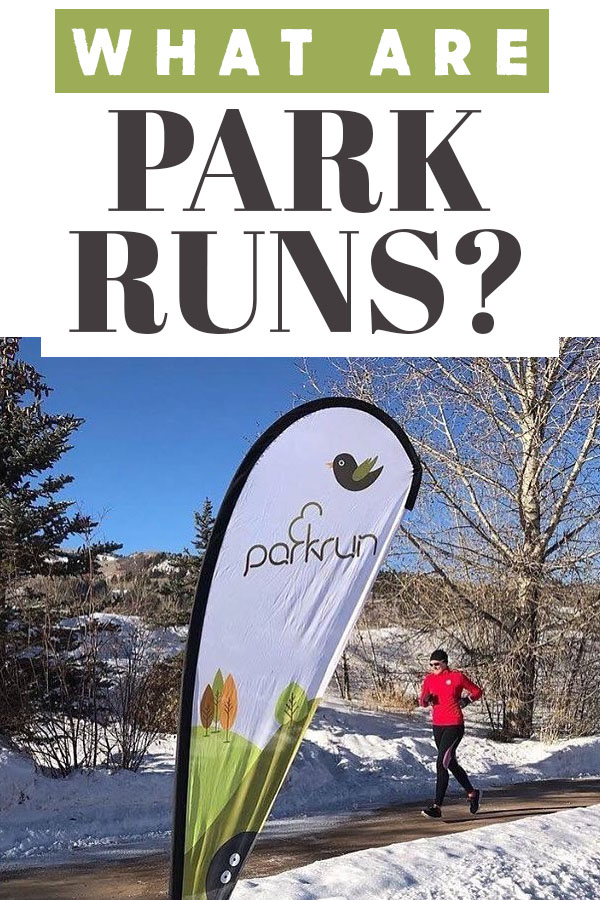 what is parkrun