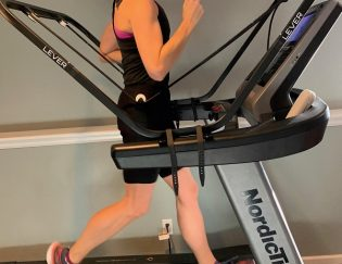 Lever Running Review
